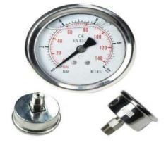 Pressure Gauges Image