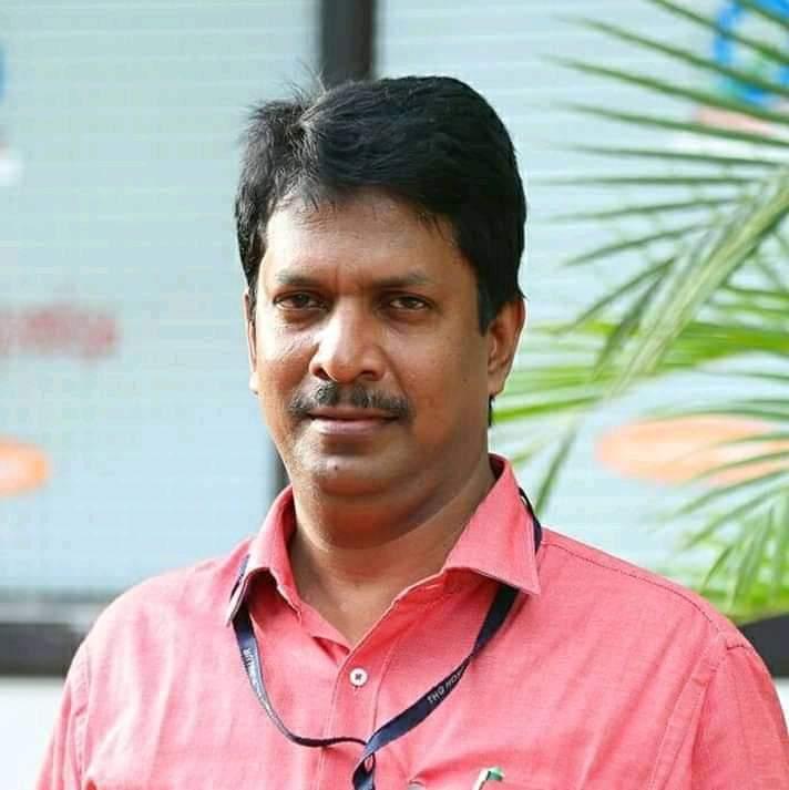 Dr. Shahirsha R, Superintendent Taluk HQ Hospital Punalur  Kerala