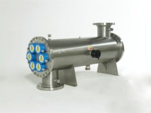Ultra Violet Disinfection Units Image