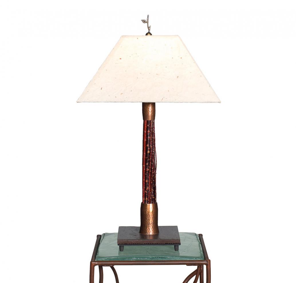 lamp-waxhaw-art-gallery
