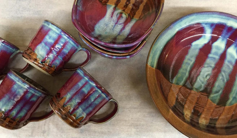 pottery-waxhaw-nc