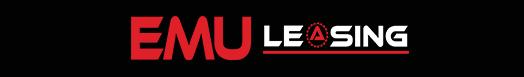 EMU LEASING Logo