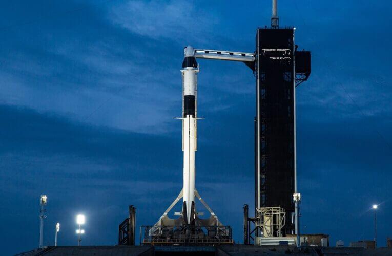 Mal tiempo impide lanzamiento del Space X