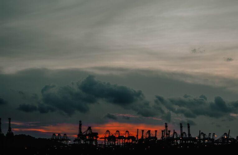 Calidad del aire: El reto Huella ambiental