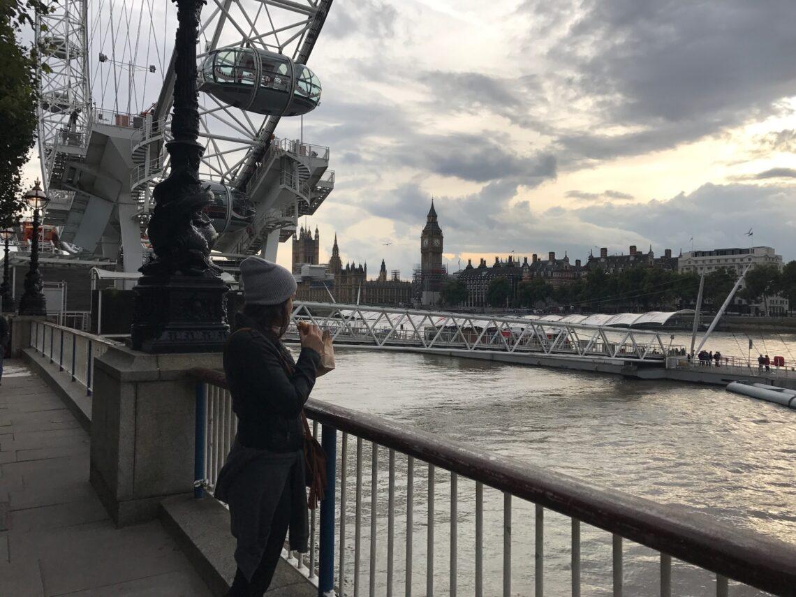 hostels in europe, londond, backpacking europe