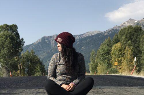 Grand Teton National Park Backpacking and Hiking Tips