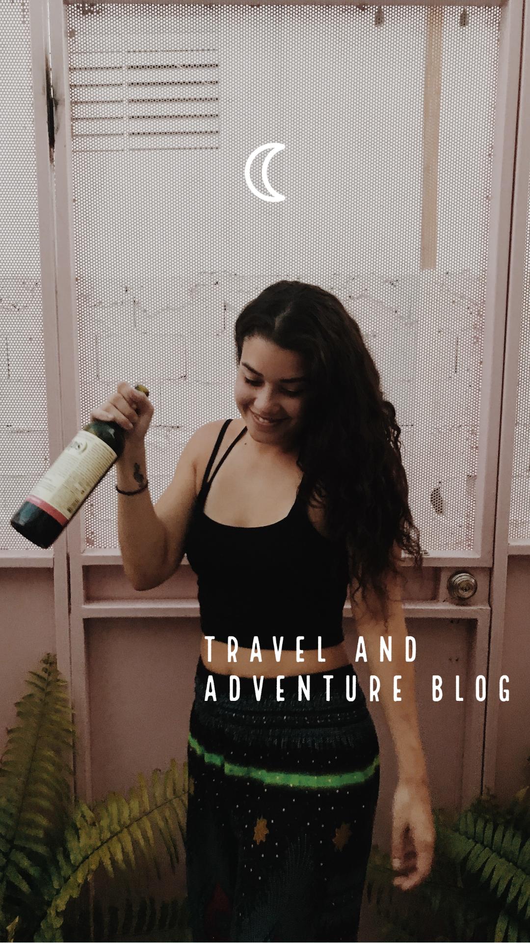 ashley gabrielle travel and adventure blog