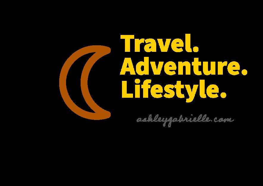 ashley gabrielle travel blog