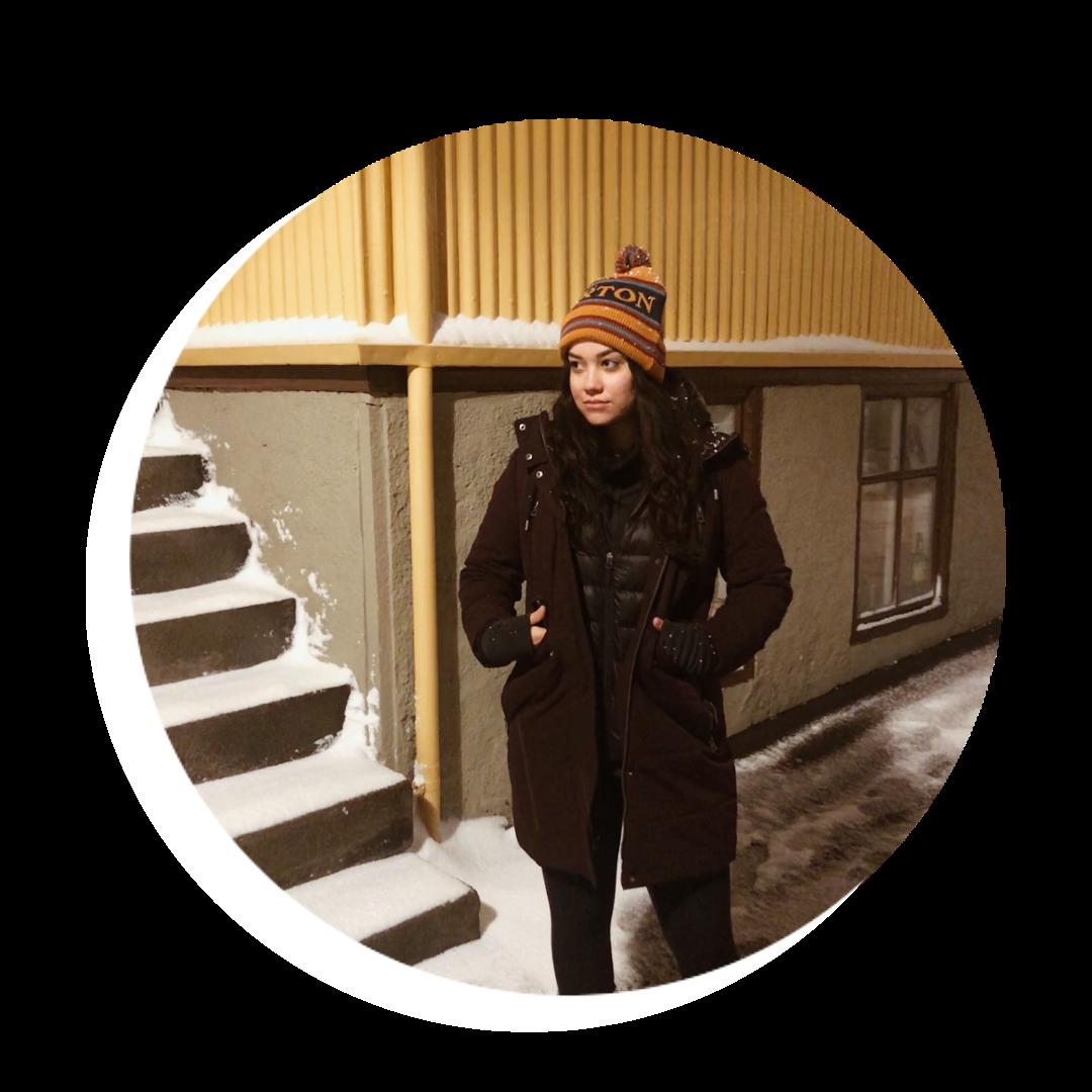 ashley gabrielle, travel and lifestyle blog