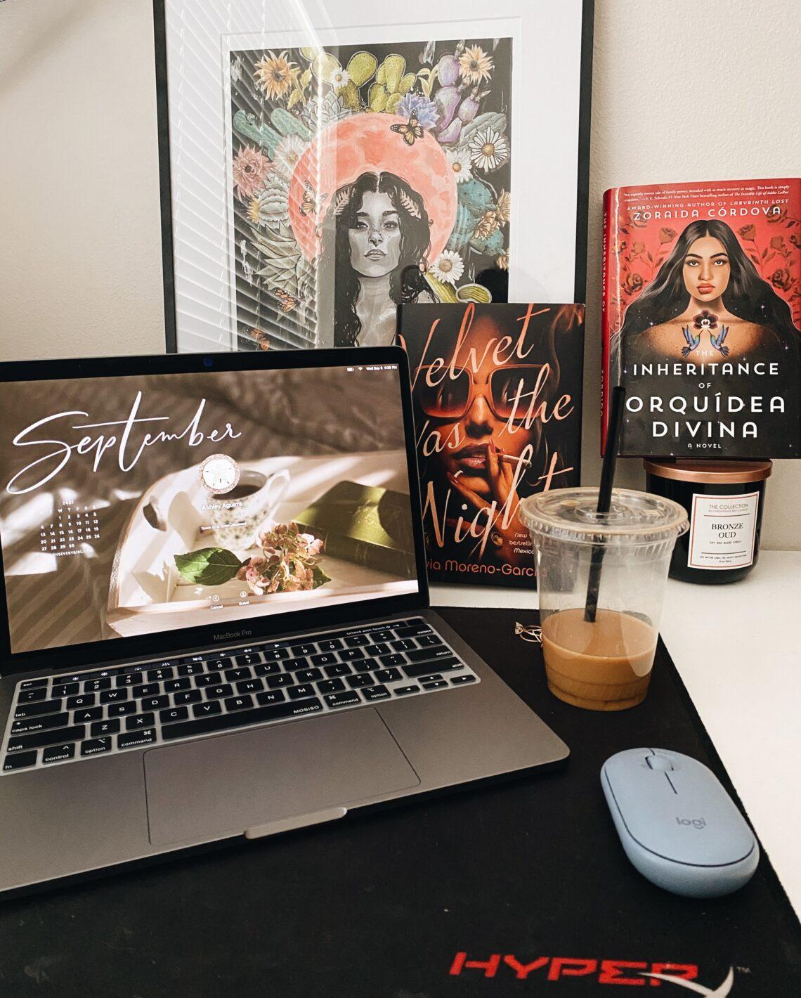 Hispanic Heritage Month reading list, Silvia Moreno garcia, Alexia Daria