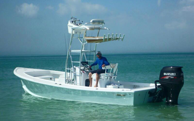 reel addiction fishing charters sarasota