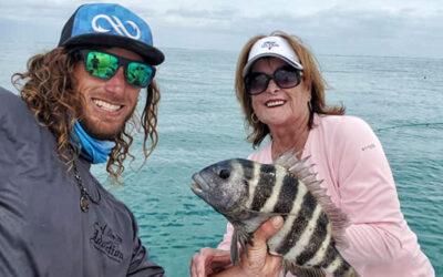 Sarasota, Venice, Siesta Key, Longboat Key Fishing Report