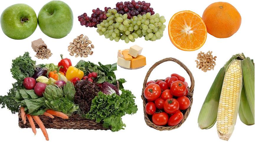 healthy 100 calorie snacks
