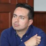Julio Roberto Salazar Perdomo