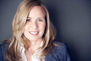 Child Care Designer Rebecca Calbert