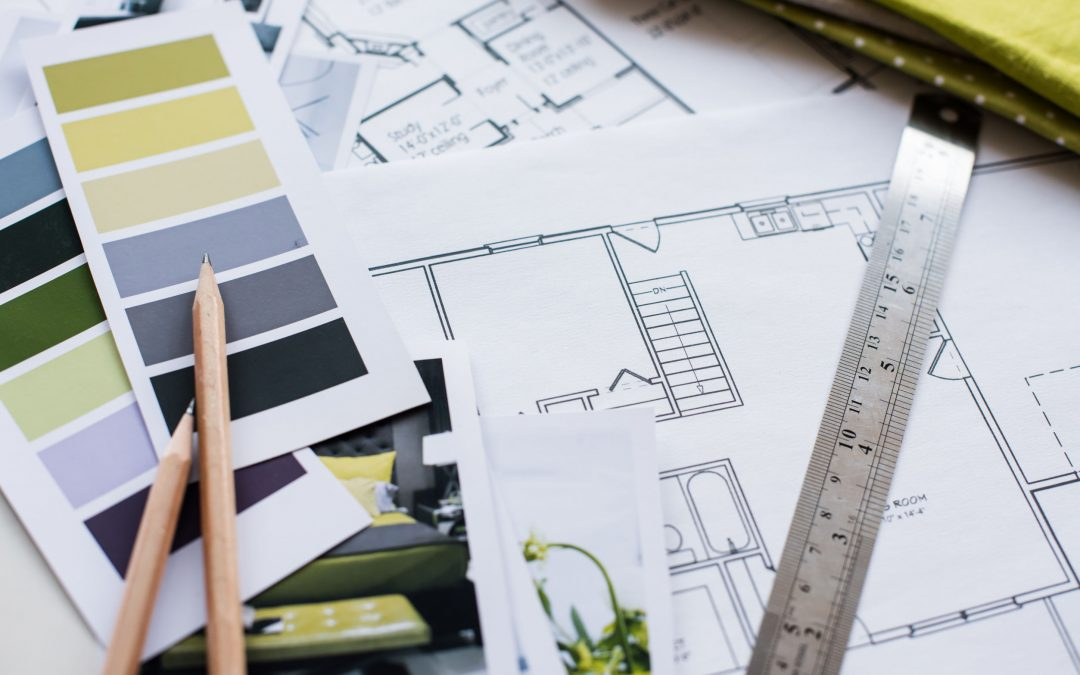Design Inspiration:  How to Organize Your Ideas