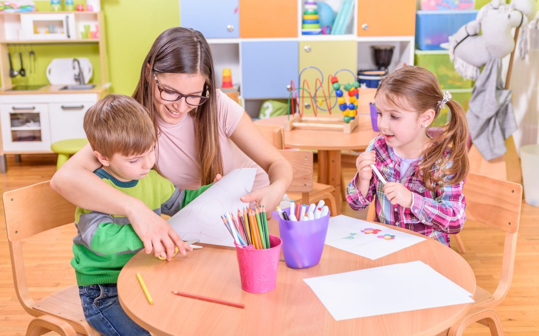 5 Interior Design Tips For Your Child Care Facility