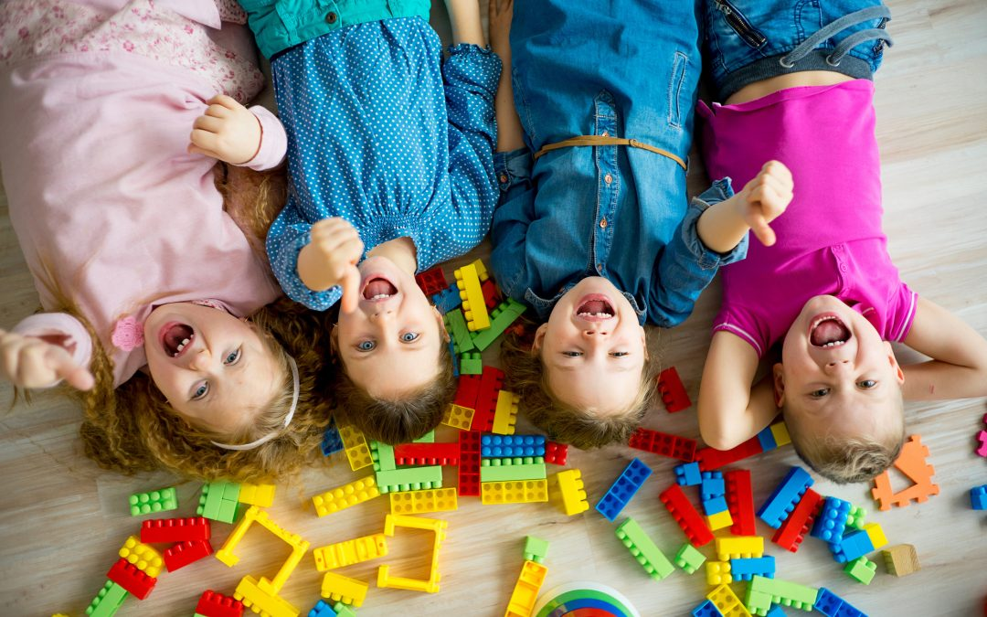 5 Daycare Design and Layout Ideas That Will Inspire You
