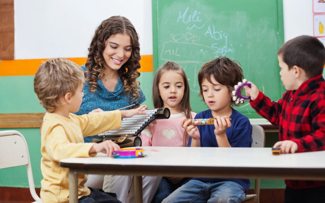 The Basics of Budgeting for Starting a Child Care Center