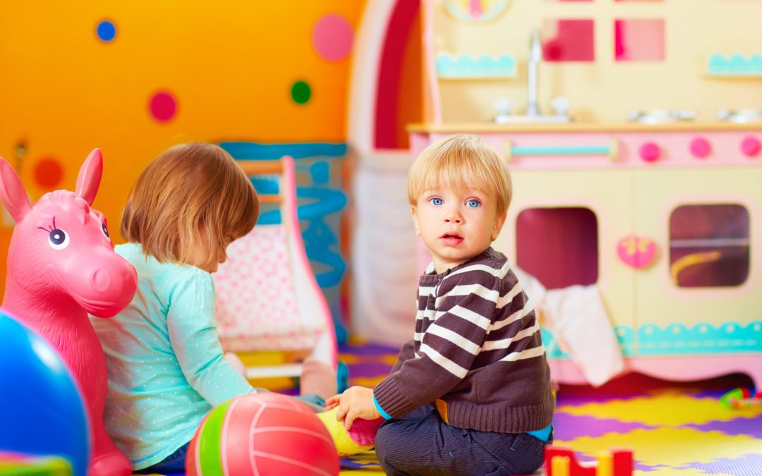 5 Tips Every Daycare Center Needs for a Seamless Brand Refresh