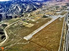 Bannig Airport
