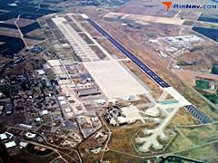 Castle Airport