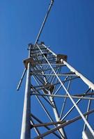 Meteorological Towers