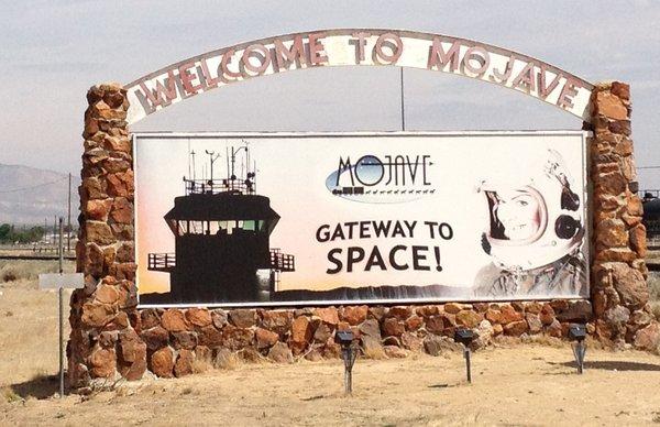 Mojave_Spaceport