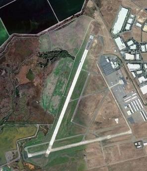 Napa Airport