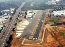 Oceanside Airport