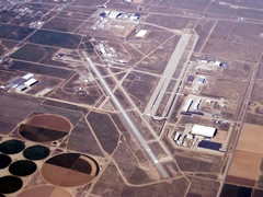 Palmdale Airport