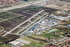 Rialto Airport