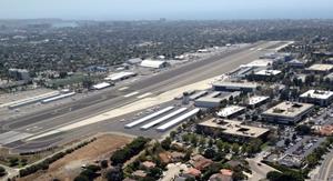 SantaMonica Airport