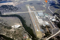 Truckee Airport