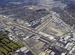 burbank airport