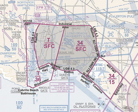 lgb-airspace