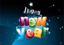 new year4