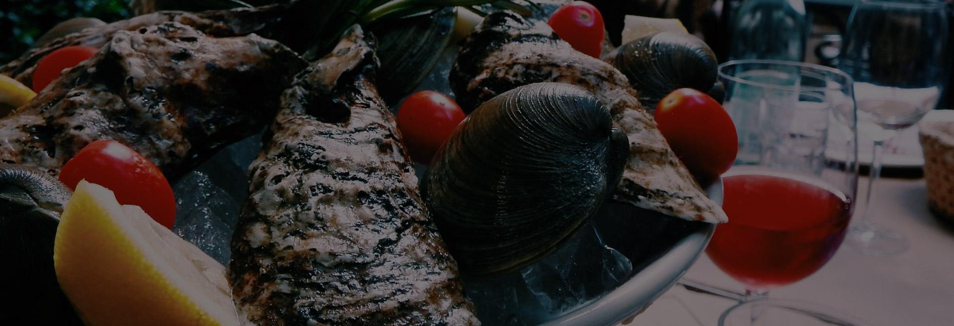 Medi Wine Bar Seafood