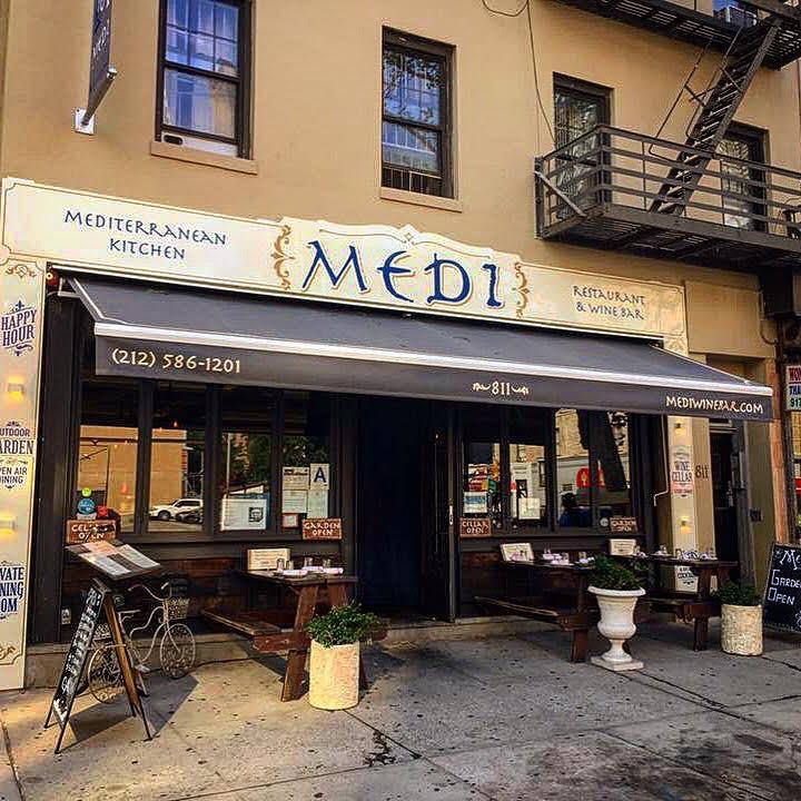 Medi Wine Bar