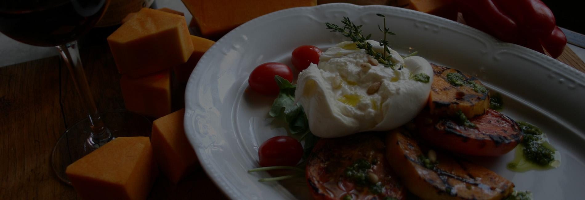 Medi Wine Bar - Mediterrean Food