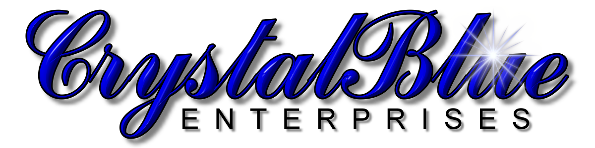 Crystal Blue AZ Enterprises