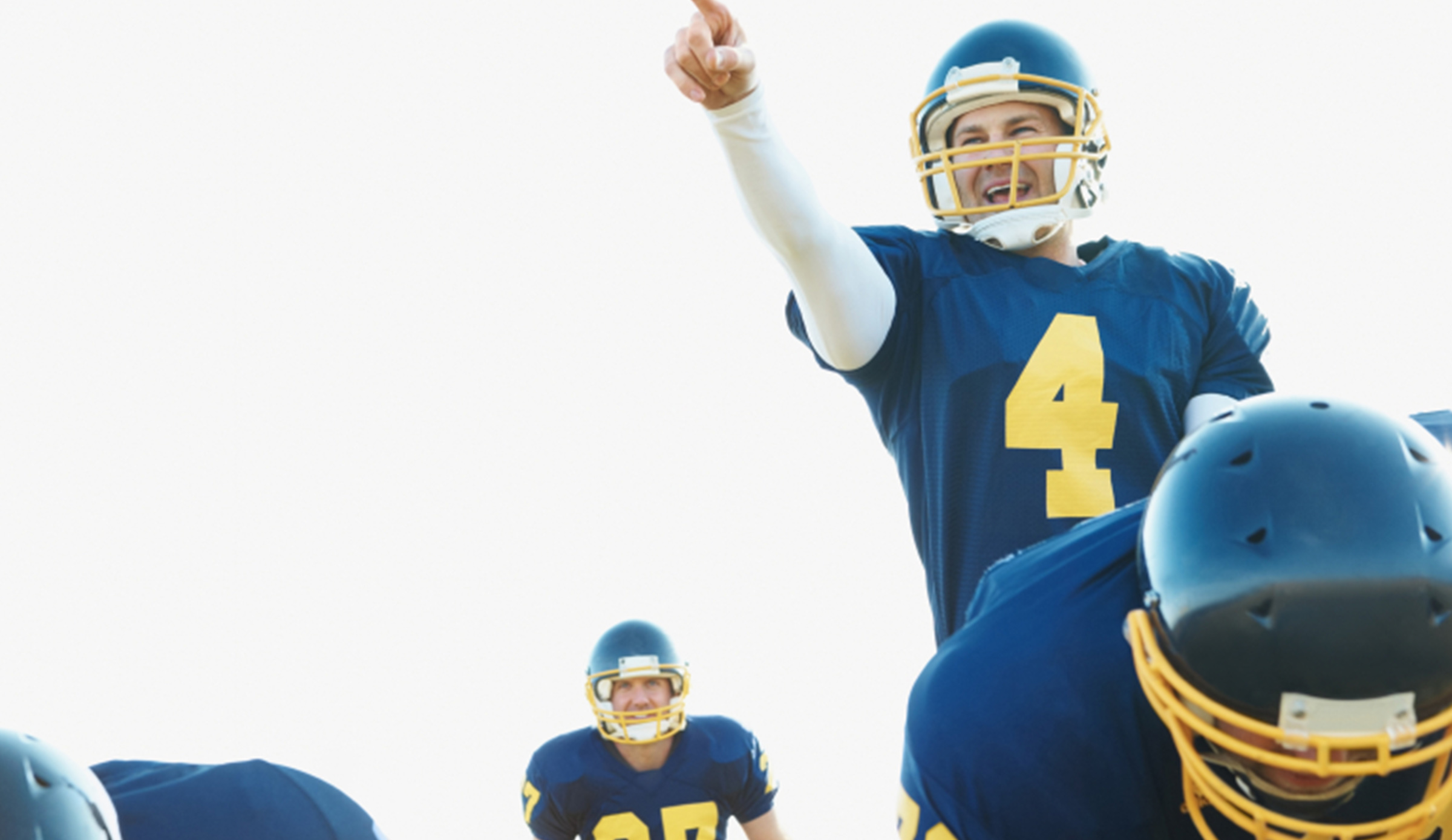 Leadership Lessons from The QB