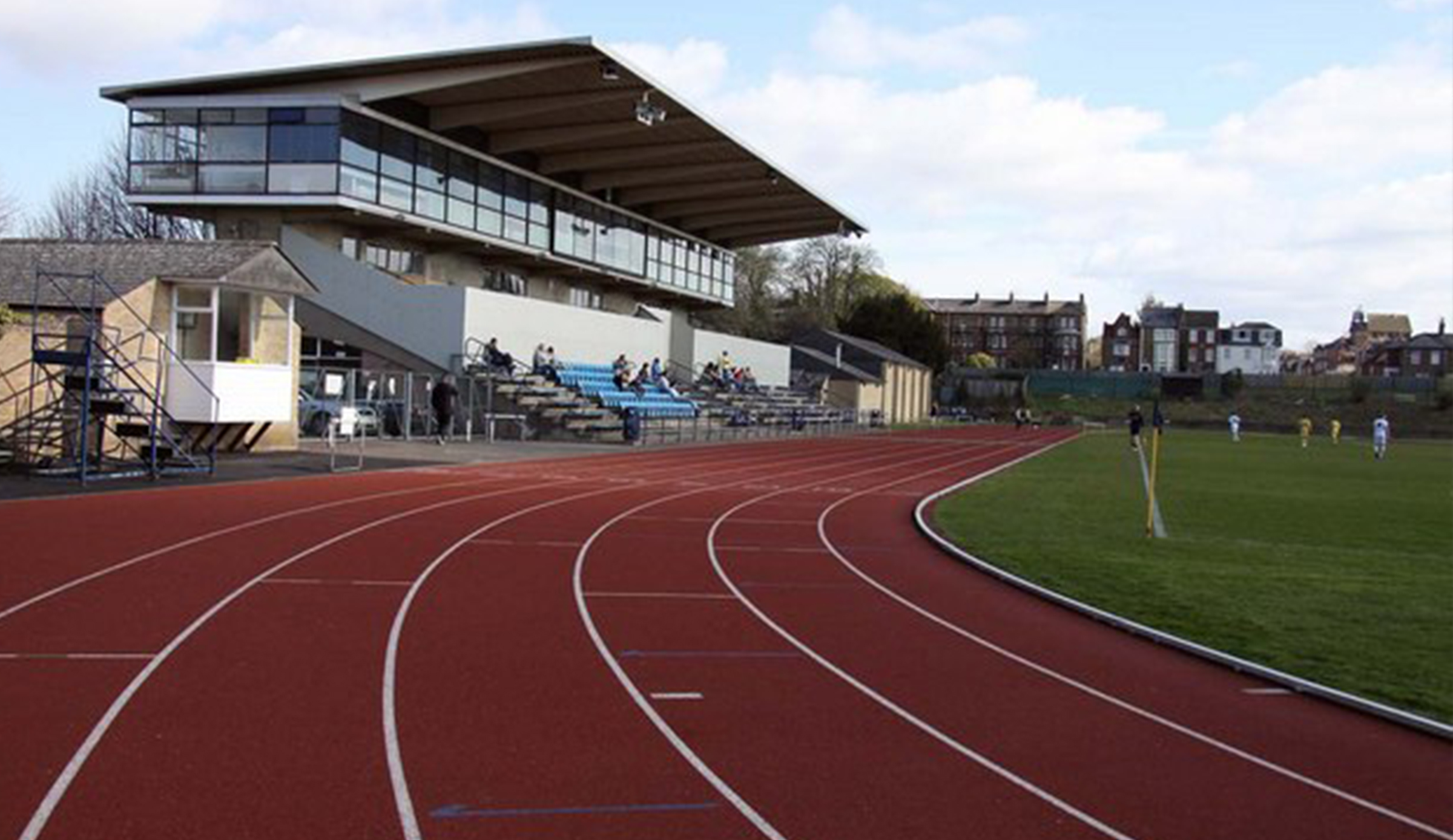 Be Someone's Roger Bannister