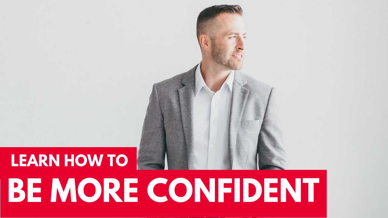 Growing Your Confidence is Like Building a House