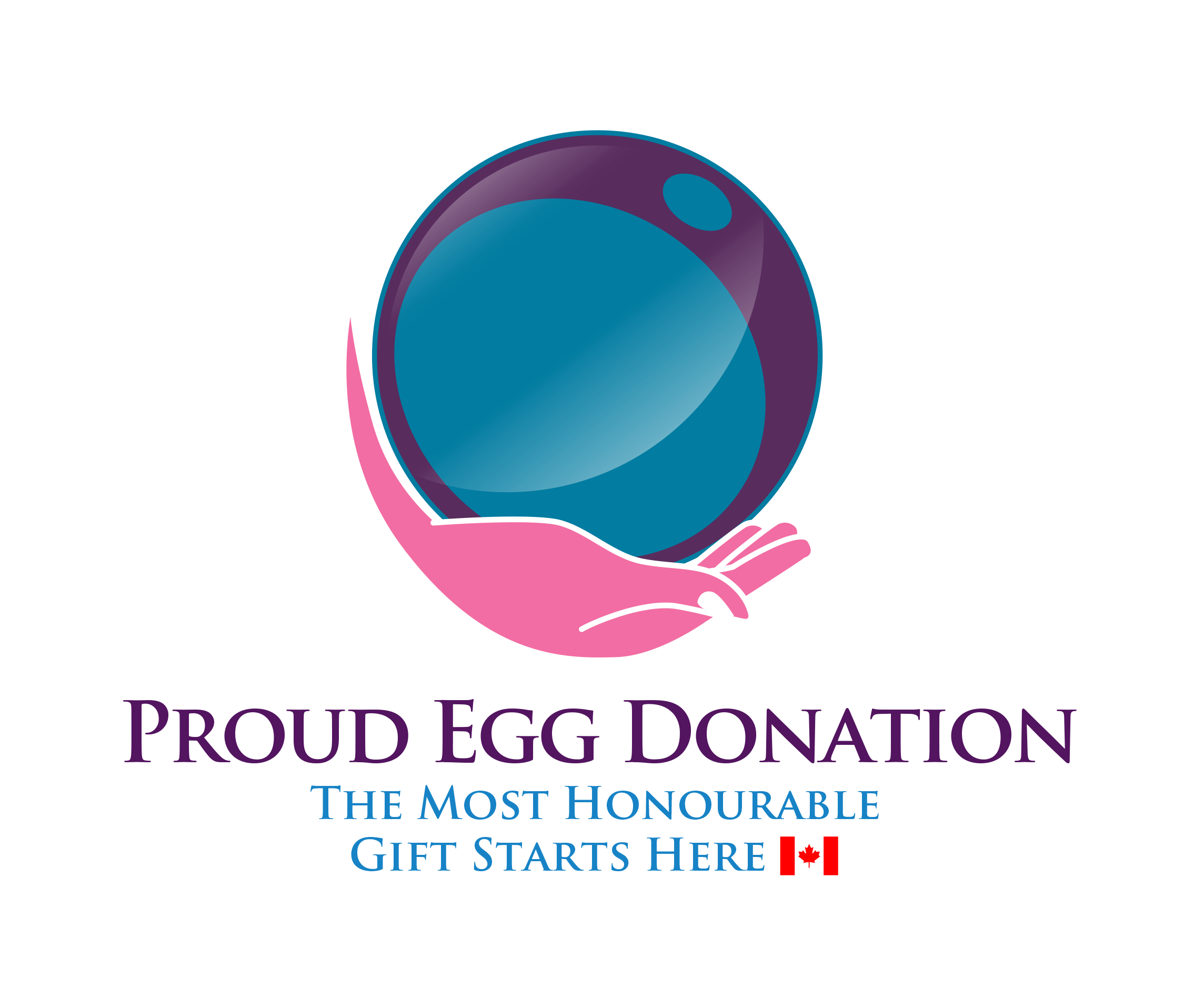 Proud Egg Donation