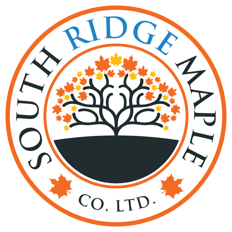 South Ridge Maple logo