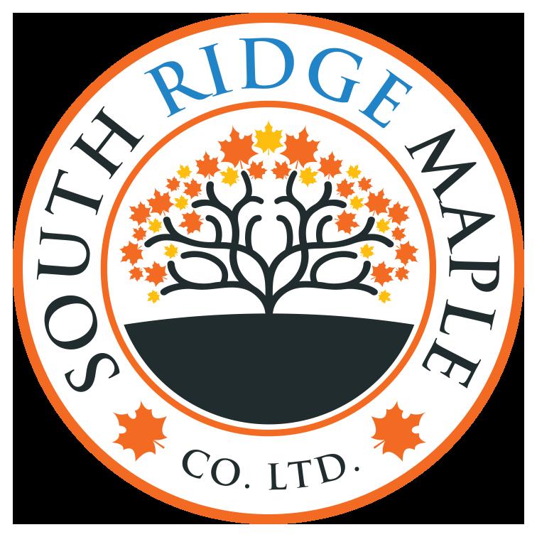 South Ridge Maple logo