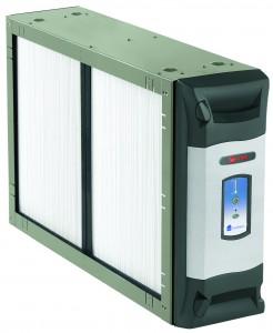 Trane brand air cleaners