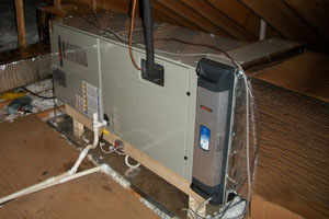 Air Conditioning Contactor