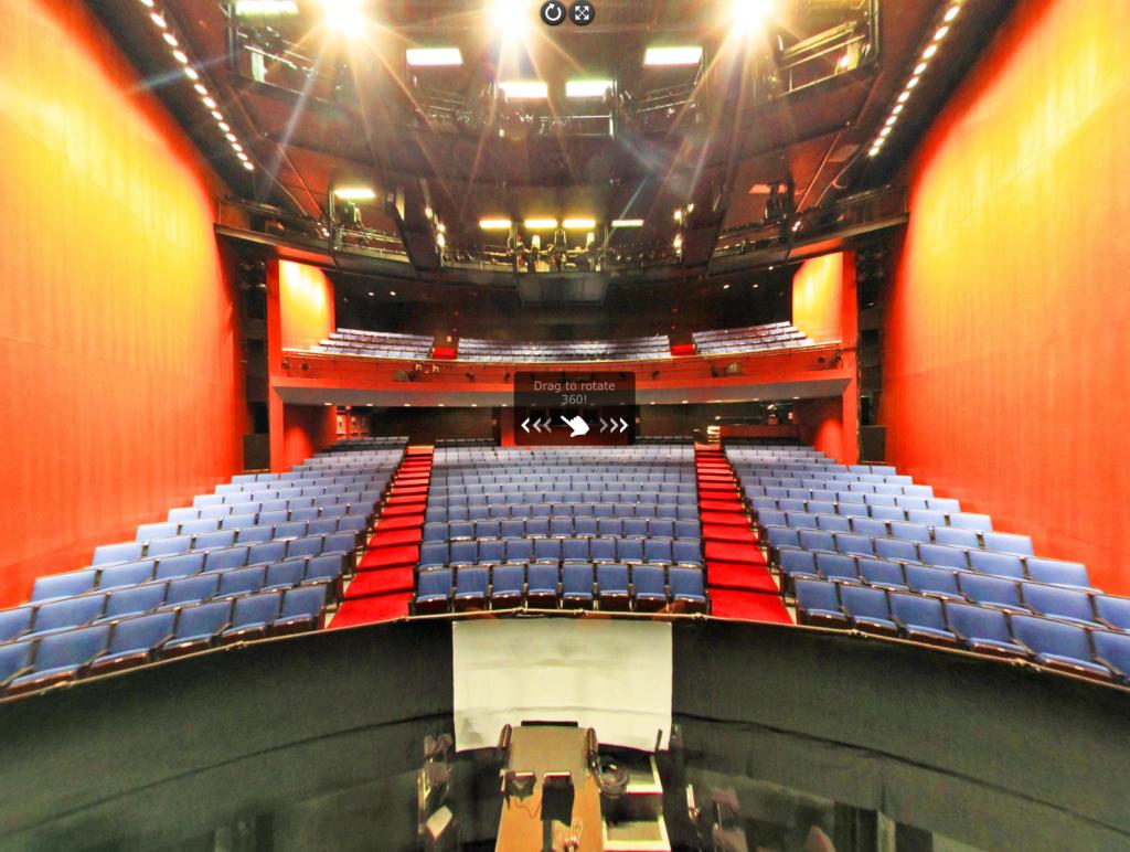 GWL Theater Seating